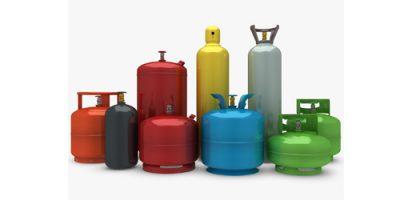 گاز کالیبراسیون