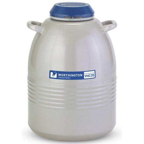 مخازن نیتروژن مایع