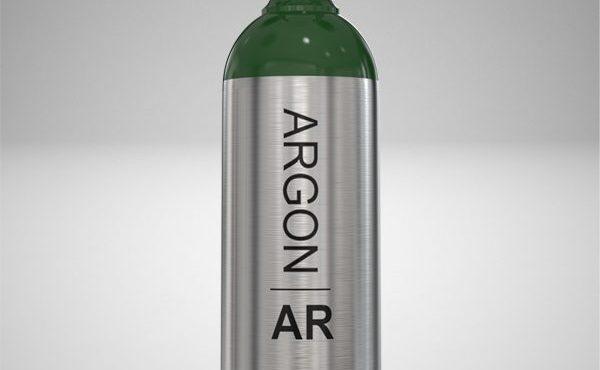 گاز آرگون