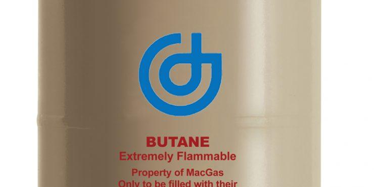 گاز بوتان